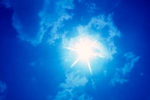 Oh Mr. Sun, Sun, Mr. Golden Sun... Please don't ruin my run!